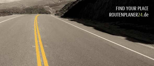 routenplaner 24 kostenlos autoroute und strassenkarte. Black Bedroom Furniture Sets. Home Design Ideas